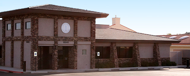 Fountain Hills Sanitary District Administration Building
