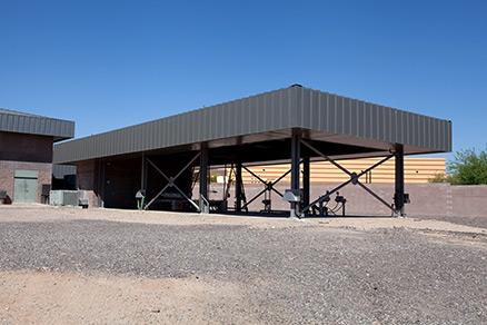 AWTF Facility