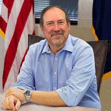 Gregg Dudash